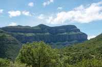 drakensberg in south africa near hoedspruit