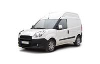 Mini van Ready For Branding