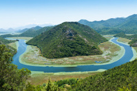 Crnojevic river