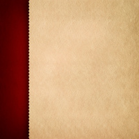 Double layered background template