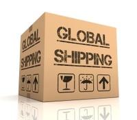global shipping