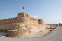 Arad Fort in Muharraq. Manama, Bahrain