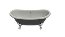 Old style Bathtub
