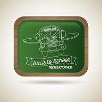 greenboard back to school