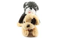 Dog doll