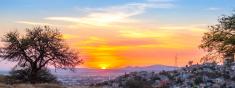 Queretaro Sunset