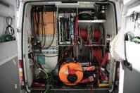 electrical van