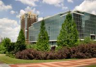 Offices and condos in Atlanta