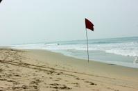 Goa Beach, India
