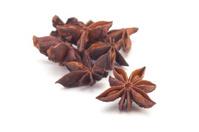 Star Anise (Illicium Verum) Pods