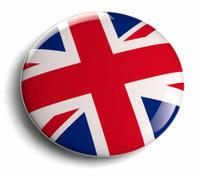 UK Britain flag