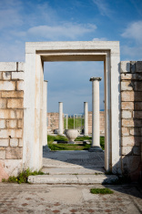 Sardis Ruins