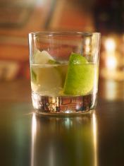Caprioska Cocktail