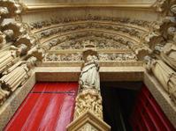 Portal of Notre-Dame d'Amiens