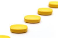 yellow drugs tandem