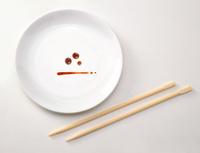 Sushi sauce.