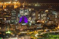 Centro, Lapa and Сathedral in Rio de Janeiro