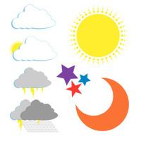 Set Department of Meteorology.