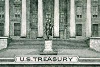 $10 macro - U.S. currency