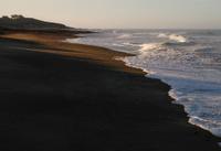 Moonstone Beach at Dawn