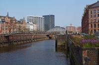 Hamburg - Toll Canal