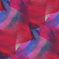 colorful pattern water texture paint abstract color red, blue se