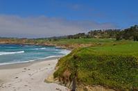 Coastline golf course