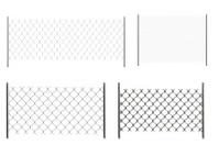chain fences