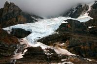 Athabasca Glacier - Jasper National Park