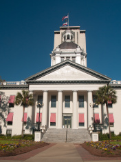 Old Florida Capitol 3