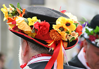 Dancer's Hat