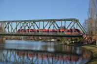 Railway Bridge Schielowsee