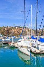 Dana Point Harbor, CA
