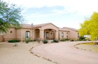 Southwest Home