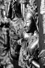 Thai art.