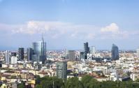 Milan Skyline (2014 updated)