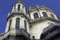 Paris the church