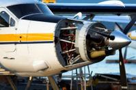 Seaplane Rotor