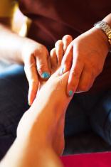 Original Thai foot massage