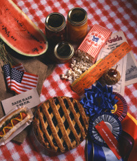 Country Fair Montage