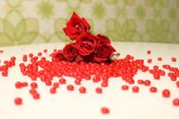 Redhot Roses