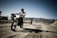 Dirt Bike Riders