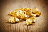 Gold Miner Stock Photos - FreeImages com