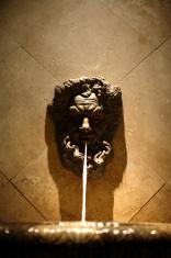 Sculpture Cesar