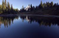 Mount reflection