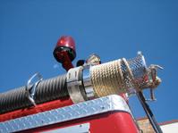Firetruck light
