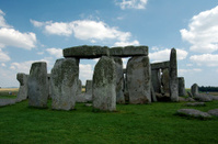 stonehenge monument