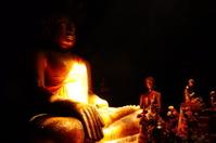 Bhuddha.