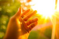 Spiritual reach