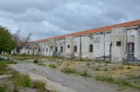 prison at asinara island